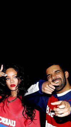 Lockscreen - Rihanna e Drake - Couple - Music - Lockscreen – Rihanna e Drake – Couple – Music - Rihanna Y Drake, Mode Rihanna, Wallpaper Tumblr Lockscreen, Rap Wallpaper, Dope Lockscreen, Lockscreen Couple, Couple Wallpaper, Iphone Wallpaper, Drake Wallpapers