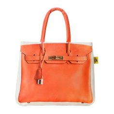 fake hermes handbags - Thursday Friday Together Bags. Hermes Birkin print on canvas tote ...