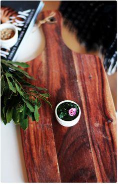 Alina Rose Makeup Blog: Skóra tłusta i mieszana: 4 najlepsze składniki do maseczki oczyszczającej i regulującej wydzielanie sebum.