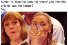 23 Things That Stick With You When You Grow Up With Caribbean Parents