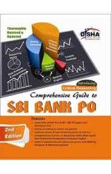 Get 40% Off on Comprehensive Guide to SBI Bank PO Exam 2nd edition