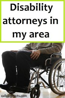 Find Best Disability Attorneys In My Area Visite Top 10 Sites With