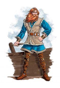 Art Ahoy! Learn to Draw Pirates, Vikings & Ancient Civilizations | Walter Foster Blog Walter Foster, Ancient Civilizations, Learn To Draw, The Fosters, Vikings, Pirates, Book Art, Princess Zelda
