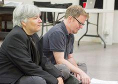 "Steve Gunderson & Javier Velasco join forces to create ""Everybody's Talkin': The Music of Harry Nilsson"""