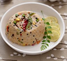 Tasty and healthy Quaker oats recipes - Enjoy the nutritiousness of Oats with delicious breakfast, complete meal recipes specially made to suit Indian taste buds.
