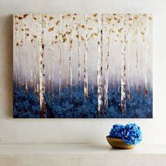 "Obtain wonderful suggestions on ""metal tree art decor"". They are actually offered for you on our internet site. Birch Tree Art, Birch Trees Painting, Abstract Tree Painting, Art Decor, Decoration, Metal Tree Wall Art, My New Room, Painting Inspiration, Glass Art"
