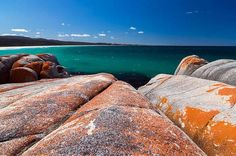 3-Day Bay of Fires Photography Workshop from Hobart Spend 3 days in Tasmania's magnificent Bay of Fires region on this fully guided and all-inclusive Bay of Fires Photography Workshop. You will be based at the lovely Tidal Waters resort in St Helens and spend three days shooting sunrises and sunsets in this remarkable part of the world, as well as filling up your days shooting wildlife, macro, waterfalls and rainforest and any other features of this landscape that capture our ...