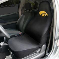 Iowa Hawkeyes Car Seat Cover - Black - $31.99