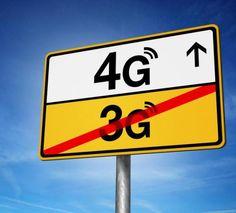 Cuál es la diferencia entre 3G y 4G