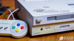 A Brief History of Play Station One Console