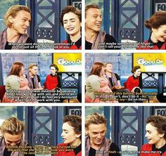 You're gonna make me cry hahahahaha esse jamie <3 (jamie and lily)