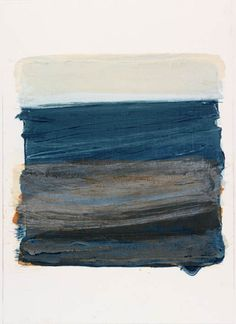 """Mark Rothko was an American painter of Latvian Jewish descent. He is generally identified as an Abstract Expressionist, although he himself rejected this label and even resisted classification as an """"abstract painter. Mark Rothko, Rothko Art, Tachisme, Jackson Pollock, Abstract Painters, Abstract Art, Galerie Saatchi, Modern Art, Contemporary Art"""