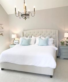 modern decor dream rooms mattress beautiful homes upholstery master bedroom