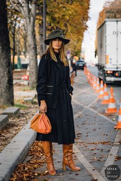 Paris SS 2020 Street Style: Caroline de Maigret - STYLE DU MONDE   Street Style Street Fashion Photos Caroline de Maigret