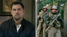 """The real-life """"Lone Survivor,"""" Marcus Luttrell, joined Fox and Friends, responding to the allegations against President Obama in Robert Gates' new book. Marcus Luttrell, Kelly Files, Stop The Stigma, Lone Survivor, Live News, Navy Seals, Lonely, New Books"""