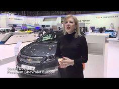 Carros eléctricos e carros do ano