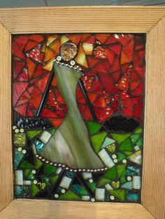 Cool Stain Glass