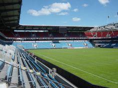 Ullevaal Stadion (Oslo)