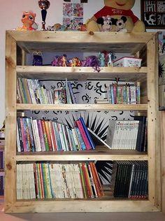 pallet-book-shelf