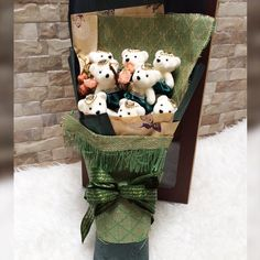 kado valentine bouquet