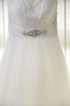 Always like to capture all the details of the dress.