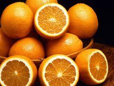 Hablemos de salud.: Aromatizador de Naranja Casero.