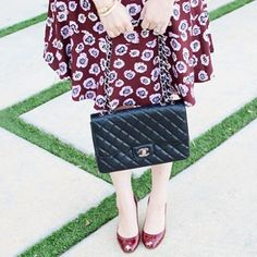 {Details} from Monday's fashion post. :high_heel: #outfitpost #whatiwore