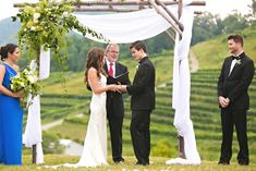 Virginia Wedding Photographer - Delfosse Winery Vineyard_0037