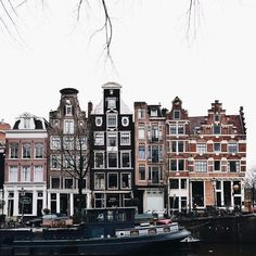 Amsterdam: