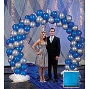 This would be a commitment to a prom theme!