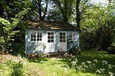 BOISERIE & C.: Cottage