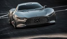 Wow! The #Mercedes AMG Vision Gran Turismo Is The Supercar Of Gran Turismo 6! Click the link for 100% #carporn