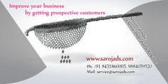 Sarojads Services in Chennai, Bangalore, Hyderabad, Delhi, India Advertising Services, Best Ads, Tv Commercials, Media Design, Good Company, Hyderabad, Chennai, Did You Know, Opportunity