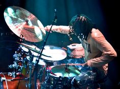 Jazz breaking news: Countdown to Gateshead Jazz Artists, Jazz Festival, Drums, London, Percussion, Drum, Drum Kit, London England