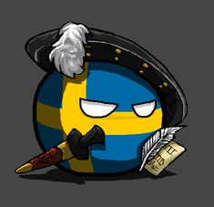 Stormaktstiden - Swedish Empire by KaliningradGeneral Blagues Stupides Blagues Stupides World Country List, Belgium Country, Fnaf Baby, History Jokes, Circus Baby, Old Memes, Country Art, Cool Countries, Funny Comics