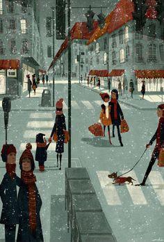 The Art Of Animation, Eda Kaban - TurkishDelightStudio