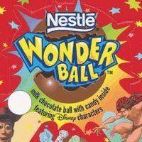 Nestlé Wonder Ball