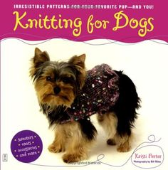 Knitting for Dogs >>> Click on the image for additional details.