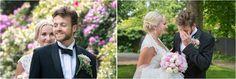 First look #portraits #firstlook #bridalportrait #oudoor #wedding #helsingborg #vikingsbergsparken #portraits #bride #groom #elegant  #ögonblick #lifestyle #documentary #realwedding #romantic #brideandgroom #wedding #swedishwedding #photographer #naturallight #porträtt #kullafoto #annalauridsen #bröllop #bröllopsfotograf #bryllup #bryllupsfotograf Bröllop Helsingborg Skåne [Photo by Anna Lauridsen Kullafoto]