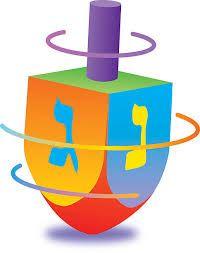 hanukkah clip art printable hanukkah clipart digital hanukkah rh pinterest com cartoon dreidel clipart dreidel clip art free