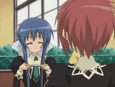 Lost Girl Yuri Anime, Lost Girl, Strawberry, Fandoms, Strawberry Fruit, Strawberries, Fandom
