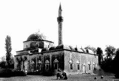 OĞUZ TOPOĞLU : osmanlı dönemi işkodra kurşunlu camii