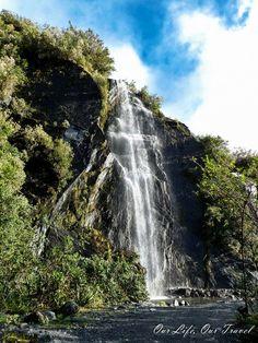 Lenyűgüző Új-Zéland képek & látnivalók ősszel - Our Life, Our Travel Coven, Auckland, Our Life, Us Travel, Waterfall, Outdoor, Outdoors, Waterfalls, Outdoor Games