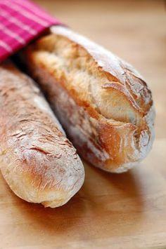 Mostanában ezt a kenyeret sütöm a leggyakrabban, ha fehérkenyeret kell készítenem. Decemberben sokszor sült ki, mert valahogy mindig készült egy...