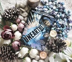 Review: Unearthed by Amie Kaufman and Meagan Spooner