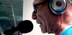 Lenda do rádio esportivo, José Silvério vive medo mundano: o desemprego