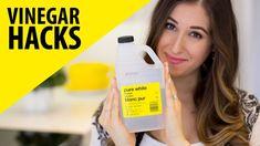 5 AMAZING Vinegar HACKS!