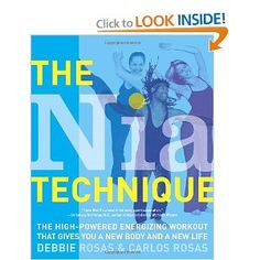 If you're looking to find out more about Nia Technique, you'll want to check this out!