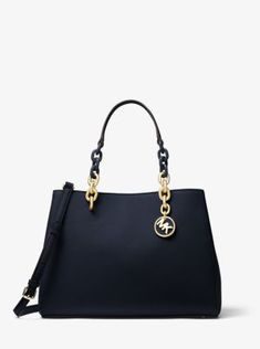 37e110dcdd9af Our Cynthia satchel is a polished desk-to-dinner staple for seasons to  come. Michael Kors CynthiaCheap Michael KorsLeather ...