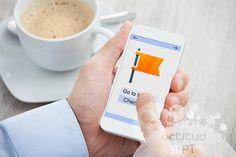Jornada #SoyComercio sobre Facebook App. ActitudMPT